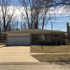 Single Family for rent in 12236 EL CAMINO Drive, Sterling Heights, MI, 48312