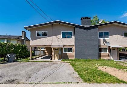 Single Family for sale in 10235-10237 144 STREET, Surrey, British Columbia, V3T4V2