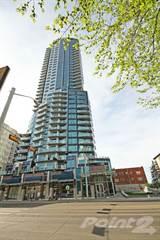 Apartment for sale in 11969-Jasper Ave (Pearl Tower), Edmonton, Alberta