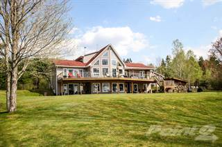 Residential Property for sale in 92 Drummond Road, Gagetown, New Brunswick