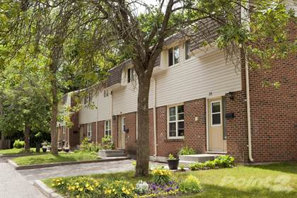 Apartment for rent in Tamarack Woods Townhouses, Barrie, Ontario