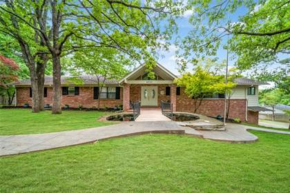 Residential Property for sale in 4222 E 72nd Place, Tulsa, OK, 74136