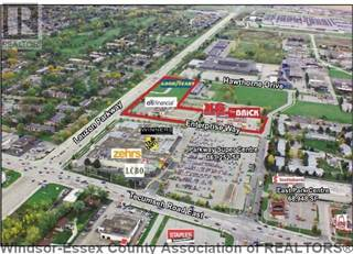 Land for rent in 7155 ENTERPRISE WAY, Windsor, Ontario, N8T3N6
