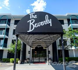Apartment for rent in The Beverly, San Antonio, TX, 78209