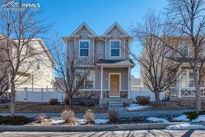 Residential Property for sale in 1761 Herd Street, Colorado Springs, CO, 80910