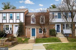 Townhouse for sale in 17710 KING WILLIAM COURT 67, Olney, MD, 20832