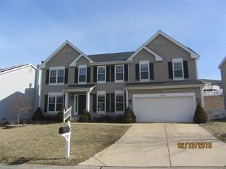 Single Family for sale in 6280 Vista View Dr. Drive, House Springs, MO, 63051