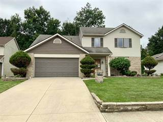 Single Family for sale in 10607 Still Hollow Run, Fort Wayne, IN, 46818