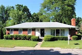 Residential Property for sale in 844 Fairford Road, Grosse Pointe Woods, MI, 48236