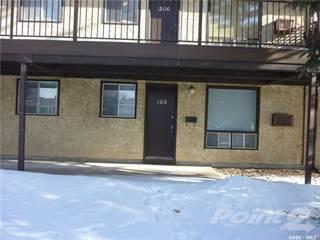 Condo for sale in 15 Alport CRESCENT 106, Regina, Saskatchewan