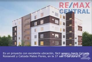 Residential Property for sale in 37 avenida 0-58 zona 7, Guatemala, Zona 07, Guatemala