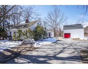 Single Family for sale in 27 N Main St, Assonet, MA, 02702