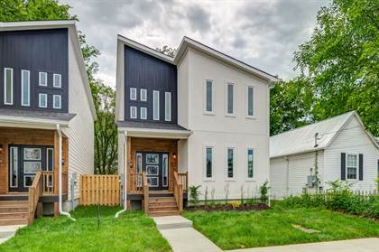 Residential Property for sale in 2019A 9th Ave, N, Nashville, TN, 37208