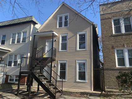 Multifamily for sale in 3407 North LOWELL Avenue, Chicago, IL, 60641