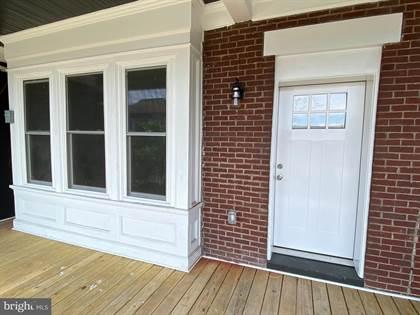 Residential Property for rent in 4821 WALNUT STREET 2ND FLR, Philadelphia, PA, 19139