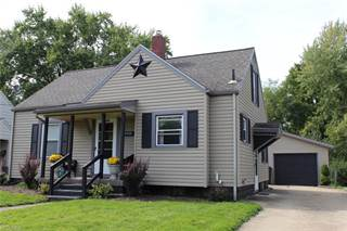 Single Family for sale in 2333 Watson Ave, Alliance, OH, 44601