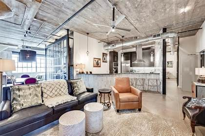 Residential Property for sale in 120 Saint Louis Avenue 309, Fort Worth, TX, 76104