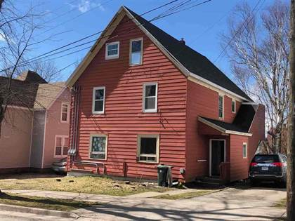 Multifamily for sale in 149 Park Street, Sydney, Nova Scotia, B1P 4W7