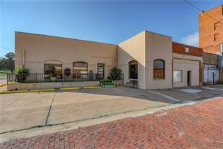 Comm/Ind for sale in 116 W 6th Street W, Cisco, TX, 76437