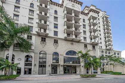 Residential Property for sale in 1805 Ponce De Leon Blvd 632, Coral Gables, FL, 33134