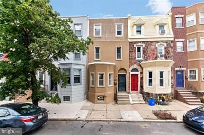 Residential Property for sale in 2407 CHRISTIAN STREET, Philadelphia, PA, 19146