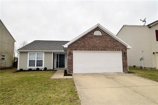 Single Family for sale in 5746 Decatur Ridge Drive, Indianapolis, IN, 46221