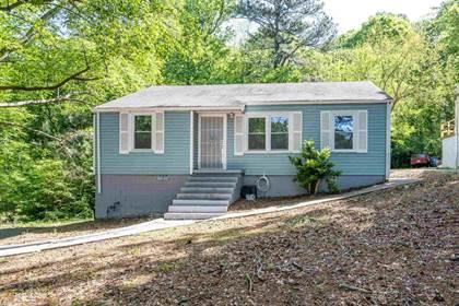 Residential Property for sale in 1175 Gun Club Rd, Atlanta, GA, 30318