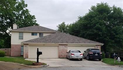 Multifamily for sale in 3423 San Clemente Drive, Arlington, TX, 76017