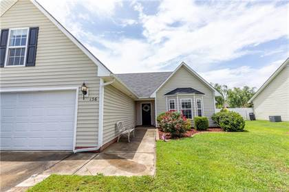 Residential for sale in 136 Huntington Drive, Raeford, NC, 28376