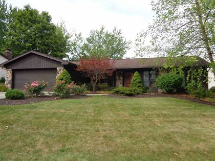 Residential for sale in 9520 Woodstream Drive, Fort Wayne, IN, 46804