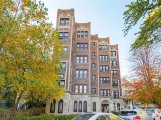 Apartment for rent in 5220 S. Kenwood Ave. - 1 Bed   1 Bath (B8), Chicago, IL, 60615