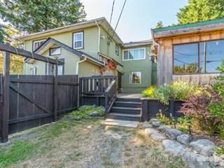Duplex for sale in 645/647 Nicol Street, Nanaimo, British Columbia, V9R 4T8