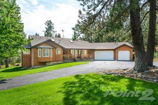 Single Family for sale in 1816 W Stearns Rd , Colbert, WA, 99208