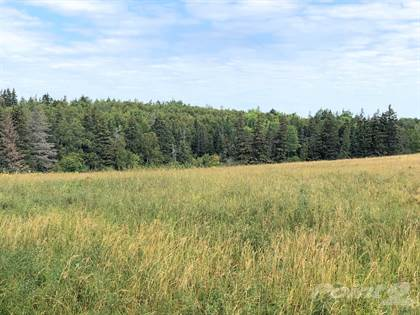Residential Property for sale in 4800 St Marys Road Lot # 1, Stanley Bridge, Prince Edward Island