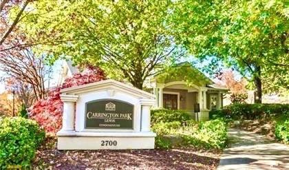 Residential Property for sale in 2700 Pine Tree Road NE 1203, Atlanta, GA, 30324
