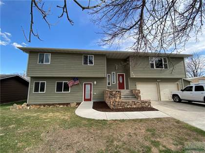 Residential Property for sale in 516 W Front, Joliet, MT, 59041