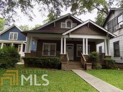 Residential Property for sale in 1525 S Gordon St, Atlanta, GA, 30310