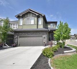 Single Family for sale in 1618 WATES CL SW, Edmonton, Alberta, T6W0X5