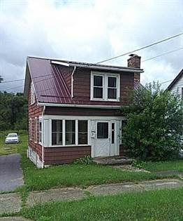 Residential for sale in 609 West Main Street, Ridgway, PA, 15853