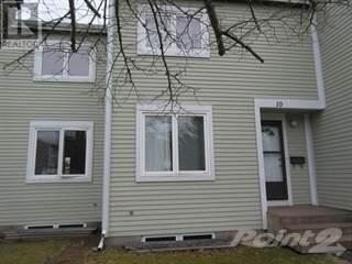 Condo for sale in 10 Bonaventure Place, Colchester County, Nova Scotia