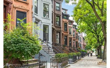 Multi Family Townhouse for sale in 286 Clifton Pl, Brooklyn, NY, 11216