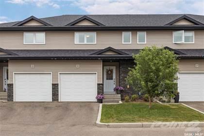 Condominium for sale in 365 Dawson CRESCENT 16, Saskatoon, Saskatchewan, S7R 0L6