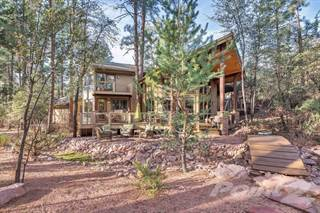 Single Family for sale in 2518 E Scarlet Bugler Circle - Chaparral Pines, Payson, AZ, 85541