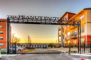 Apartment for rent in Peanut Factory Lofts, San Antonio, TX, 78207