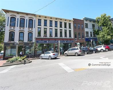 Office Space for rent in 101 West Kirkwood Avenue, Bloomington, IN, 47404