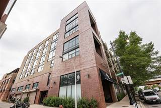 Condo for sale in 3946 North Ravenswood Avenue 304, Chicago, IL, 60613