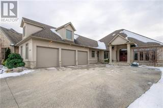 Single Family for sale in 3319 MCLAUCHLAN GROVE, London, Ontario