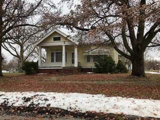 Single Family for sale in 400 S Harding Street, Kirkwood, IL, 61447
