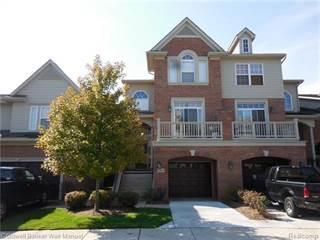 Condo for rent in 37509 NEWBURGH PARK CIR, Livonia, MI, 48152