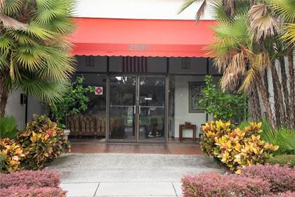 Propiedad residencial en venta en 2591 COUNTRYSIDE BOULEVARD 5109, Clearwater, FL, 33761